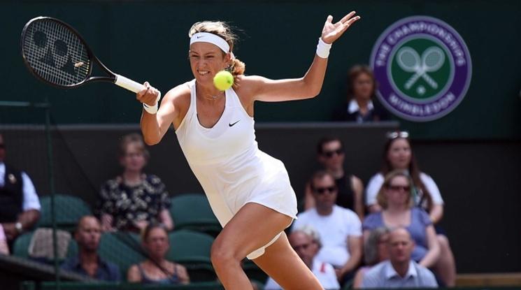 Азаренка получи уайлд кард за Australian Open