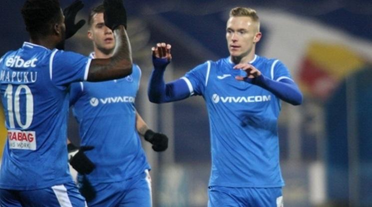 Роси настоява за нов контракт на Прохазка