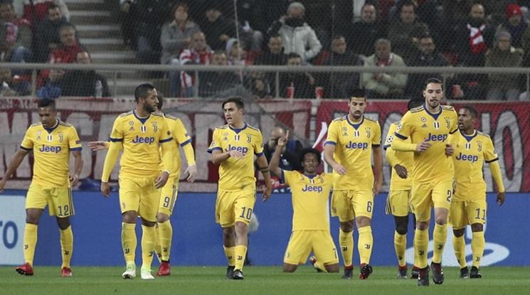 Юнайтед вади 60 милиона паунда за звезда на Юве