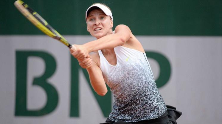 Каратанчева: Надявам се отново да вляза в топ 100