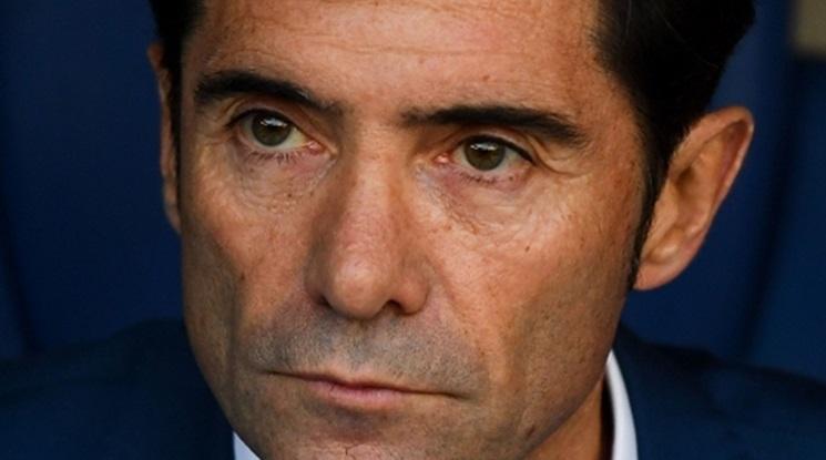 Треньорът на Валенсия в болница заради свиня