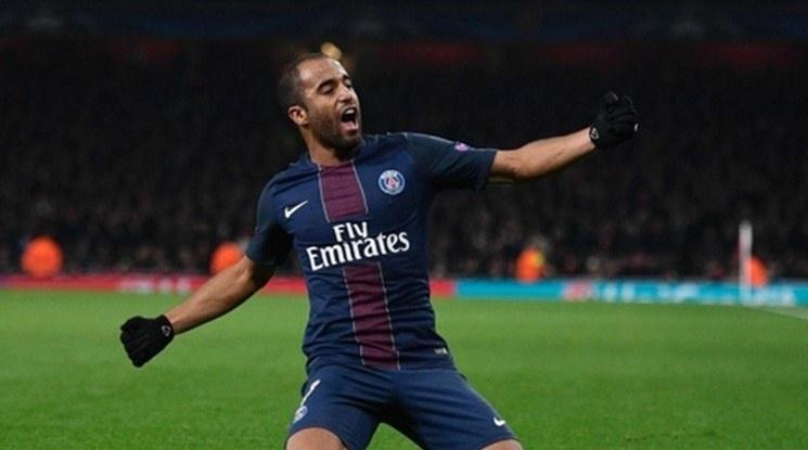 """""""Sky Sports"""": Юнайтед се подсилва с резерва на ПСЖ"""