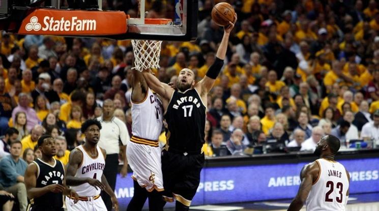 Кливланд претърпя нова тежка загуба в НБА