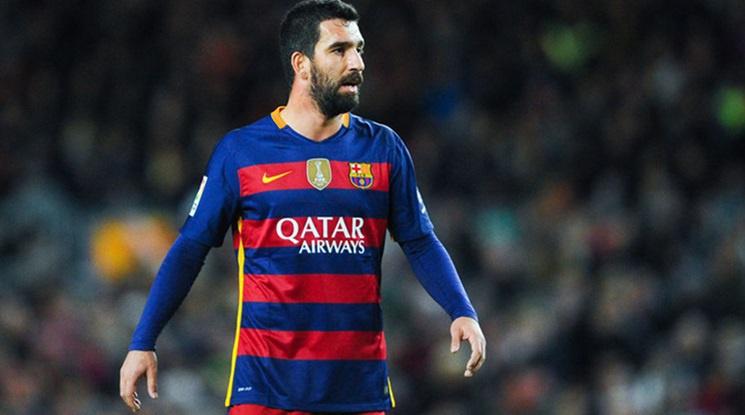 Официално: Арда Туран напусна Барселона