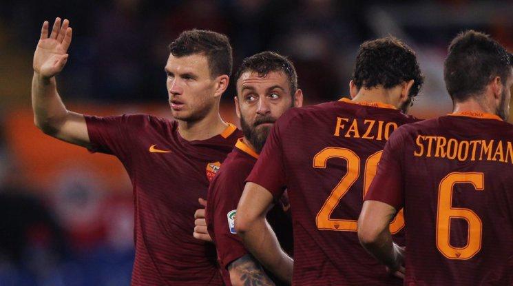 Челси с двоен трансферен удар, взима двата от Рома