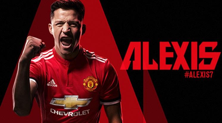 Официално: Юнайтед и  Арсенал направиха звездна размяна