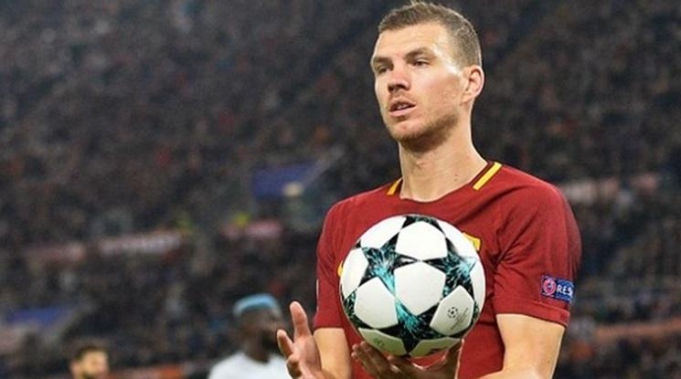 Челси се договори с Рома за двоен трансфер