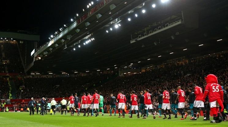 """""""Deloitte"""": Манчестър Юнайтед отново е номер 1 по доходи"""