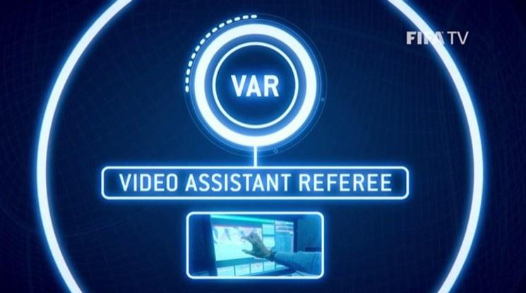 ФИФА реши да се използва VAR на Мондиала в Русия