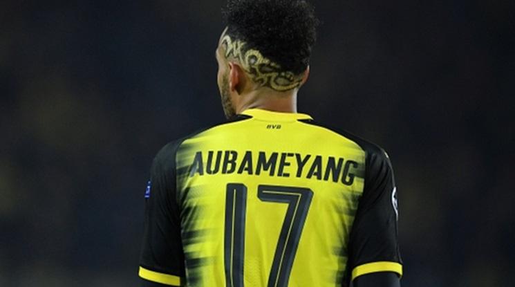 Ясно е срещу каква сума Дортмунд ще пусне Оба в Арсенал