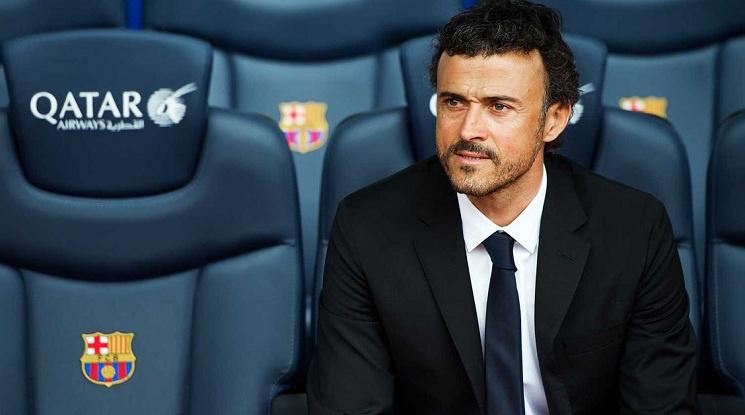 Луис Енрике е фаворит за наследник на Конте в Челси