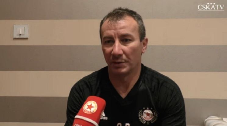Белчев дава пълен отчет за подготовката