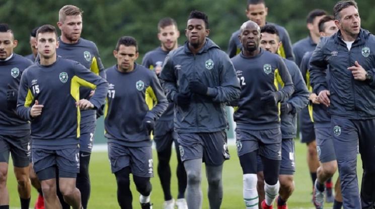 Играчите на Лудогорец бият Милан по еврокласа