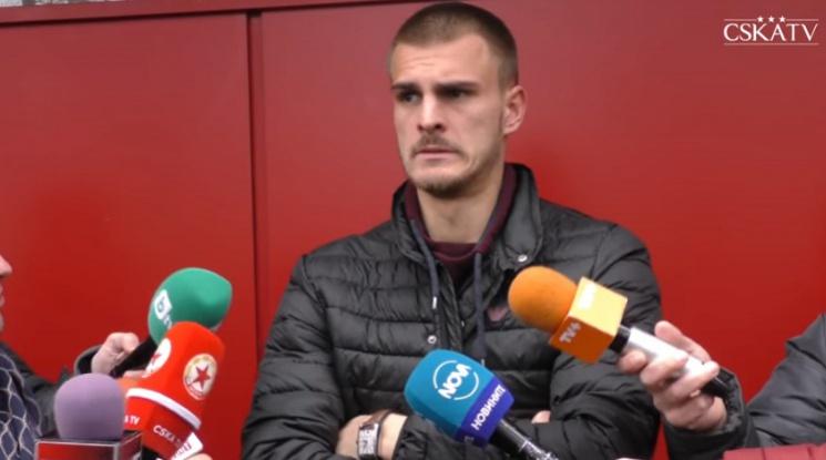 Чорбаджийски: Очаквам изненади в първите кръгове (видео)