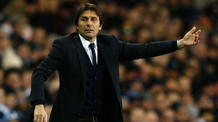 """Конте призова шефовете на Челси да не тръгват по """"глупавия път"""""""