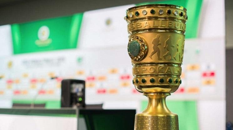 Вижте полуфиналите за Купата на Германия