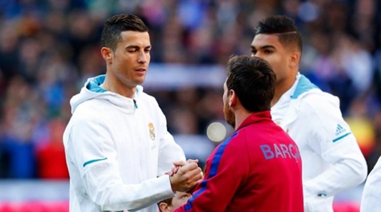 Меси: С Роналдо не можем да станем приятели, причината е една!