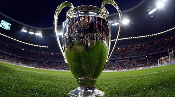 Чакането свърши! Шампионската лига се завръща!