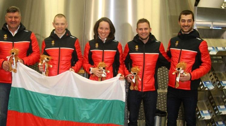 Цинзов и Чучуганов отпаднаха в квалификациите в спринта в ПьонгЧанг