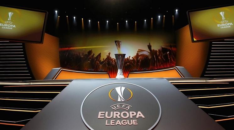 Лига Европа влиза в същинската си фаза, Лудогорец приема Милан