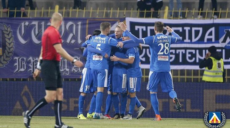 Групата на Левски за мача със Септември (видео)