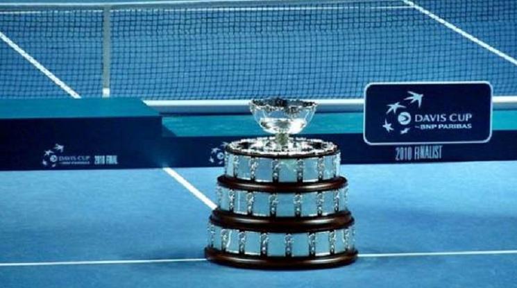 Купа Дейвис става Световно първенство по тенис
