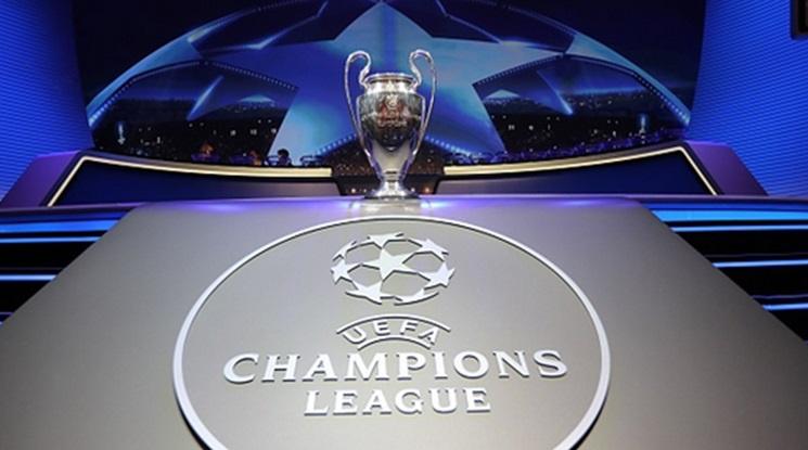 УЕФА промени формата на Шампионската лига и Лига Европа