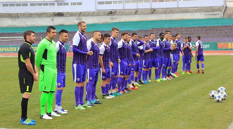 Кадрови проблеми за Етър преди мача с ЦСКА