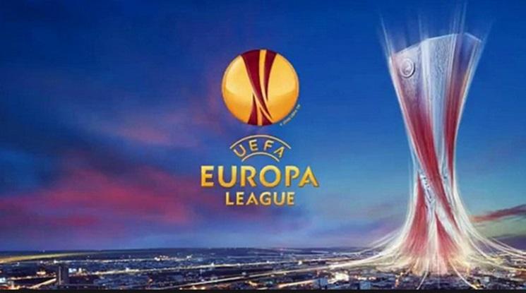 Всички резултати и голмайстори от днешните мачове в Лига Европа