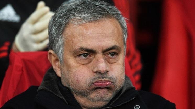 Моу: Подобно отпадане не е нищо ново за Юнайтед