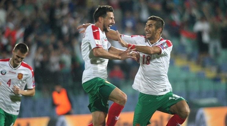 Билетите за България - Босна и Херцеговина са в продажба