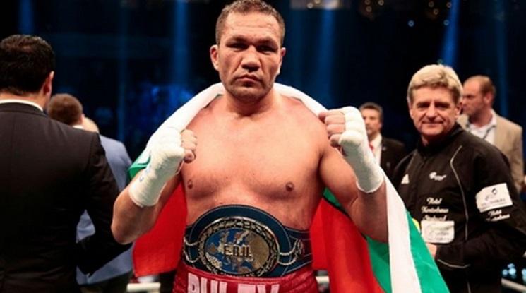 Признаха Кубрат Пулев за част от Новата златна ера на бокса