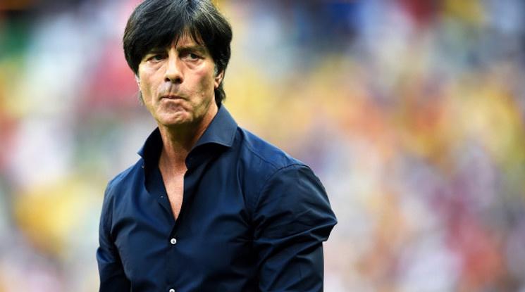 Льов не взе Ройс и Гьотце за Испания и Бразилия