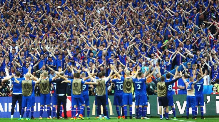 Исландия готова да бойкотира Мондиала