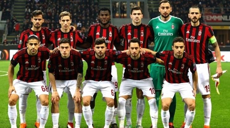 Милан става собственост на руски милиардер?