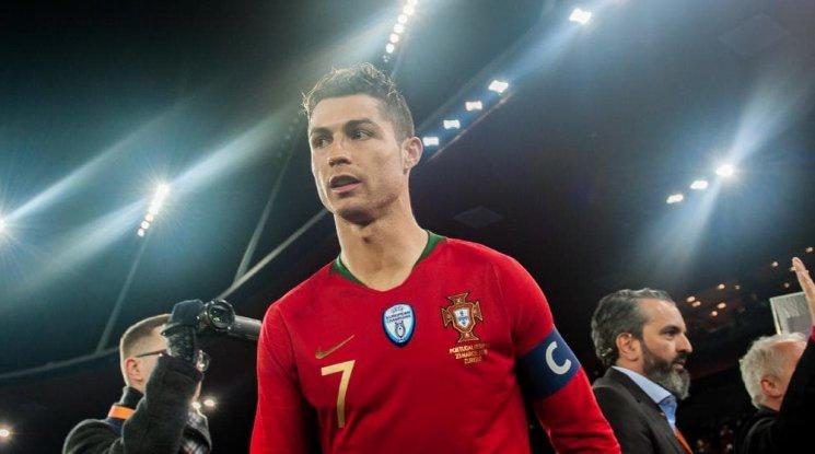 """Фаворитите на Мондиал 2018 сътвориха зрелище, Роналдо пак """"крещи"""", че е най-добрият (видео)"""