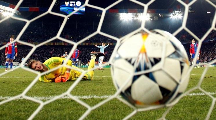 УЕФА въведе четвърта смяна в евротурнирите