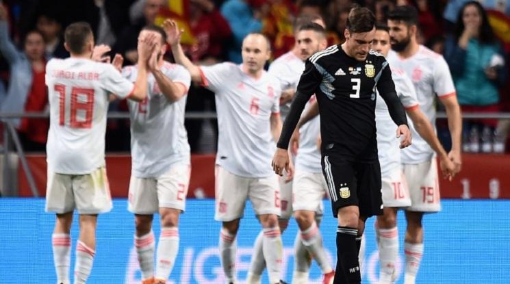 Диего Коста: Испания е фаворит на Мондиала