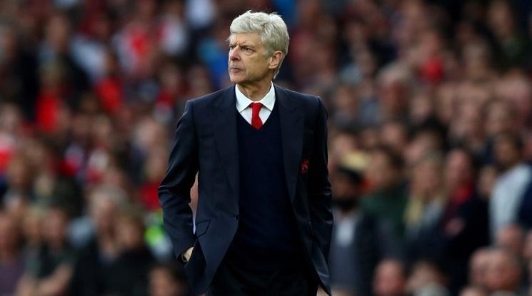 Арсен Венгер е готов да оглави друг клуб