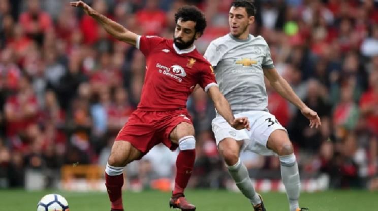 Ман Юнайтед и Ливърпул с контролна среща в САЩ