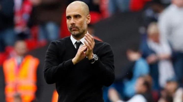 Пеп: Триумф срещу Юнайтед ще ни помогне за реванша с Ливърпул