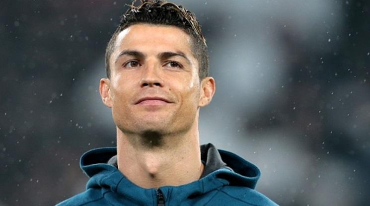 Майкъл Оливър и Роналдо добутаха Реал до полуфиналите в Шампионската лига (видео)