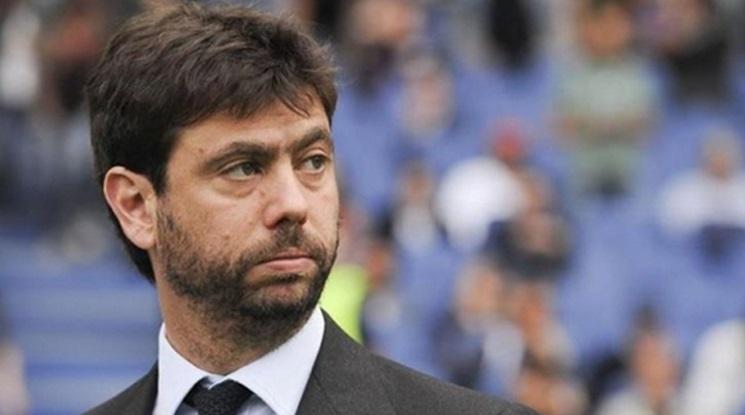 Босът на Юве: Време е да се въведе ВАР и в Шампионската лига