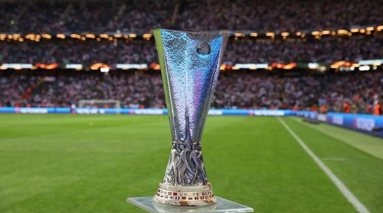 Резултати, голмайстори и видео от четвъртфиналите в Лига Европа