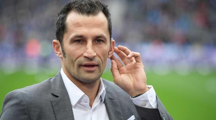 Салихамиджич: Байерн не се страхува от Реал