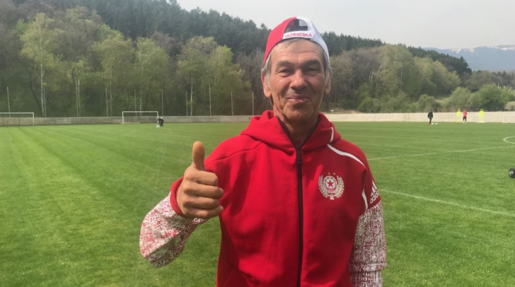 ЦСКА обяви легенда за нов треньор