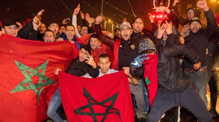 ФИФА започна инспекция на Мароко за Мондиал 2026