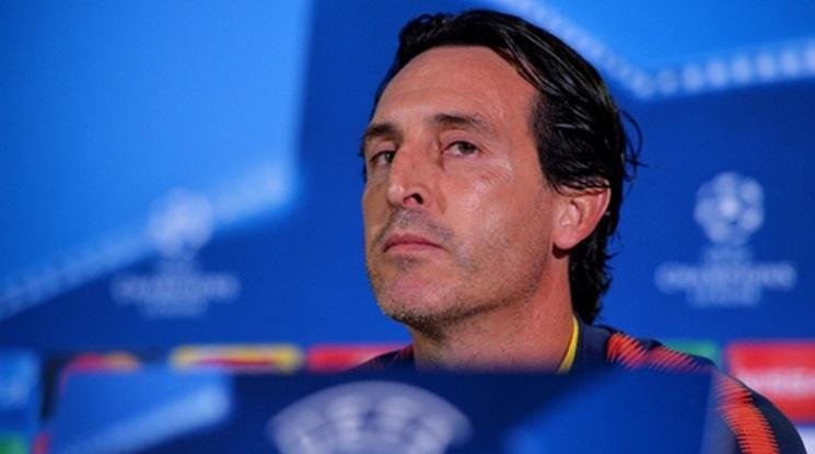 """""""Cadena COPE"""": Реал отправи оферта за треньора на ПСЖ"""