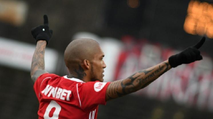 Арсенал Тула дава $5 милиона за Каранга