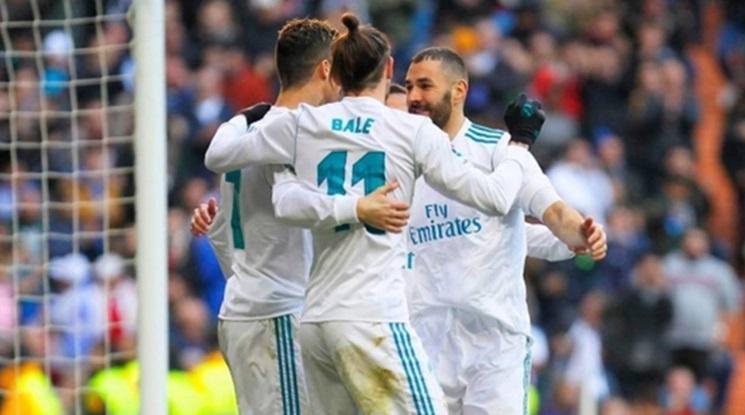 """""""AS"""":  Ясни са 10 от 11-те титуляри на Реал срещу Байерн"""